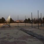 Budowa stadionu - 30.03.2011