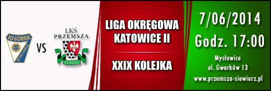 KS Górnik 09 - Przemsza