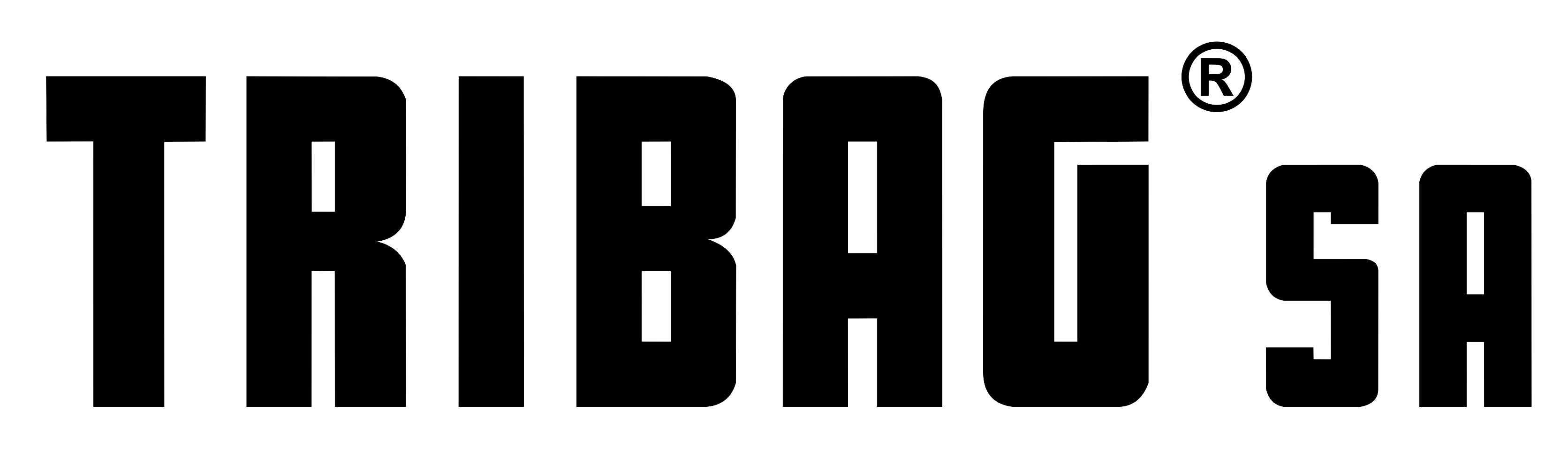 tribag logo