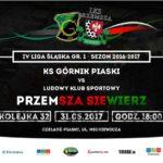 Piaski-LKS