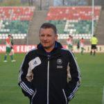 Trener Łukasik