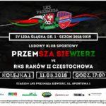 Przemsza - RKS II