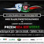 Śląsk Przemsza
